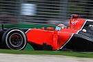 No season opener for HRT, Marussia qualifies