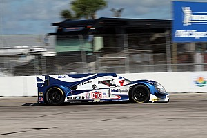 ALMS Dyson Racing Sebring qualifying report