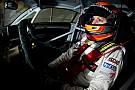 Cyndie Allemann passes Super GT rookie test with success