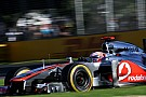 McLaren breaks Red Bull domination and rules Australian GP