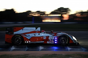 WEC OAK Racing Sebring race report