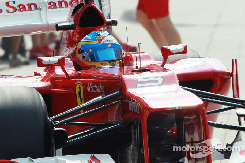 Ferrari could scrap pull-rod suspension - reports