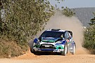 Ford Rally de Portugal leg 1 summary