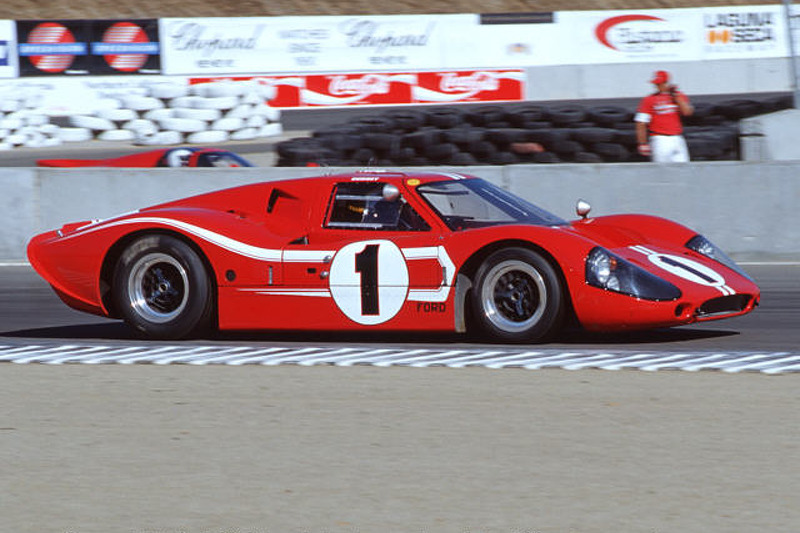 This Week in Racing History (April 1-7)