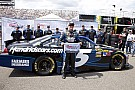 Pole sitter, Kahne and Chevy drivers discuss Martinsville qualifying