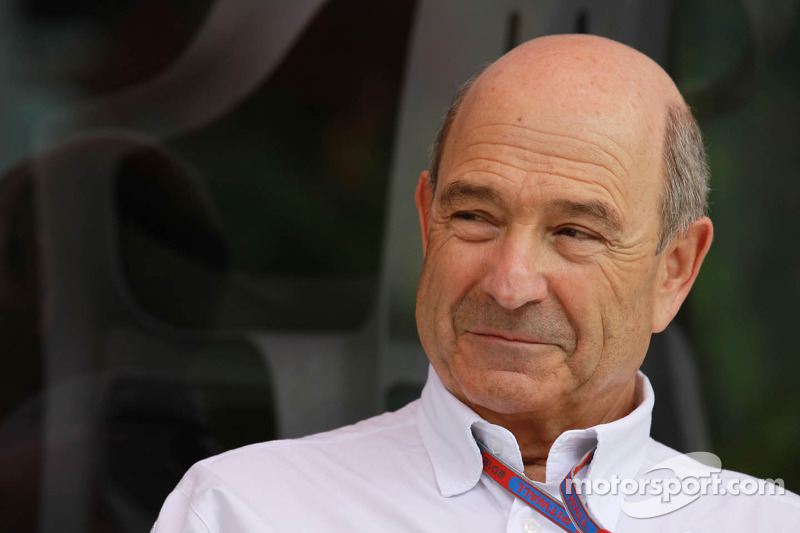 Pecking order could change again in Europe - Sauber