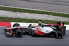 McLaren hopes to repeat 2011 Chinese GP victory