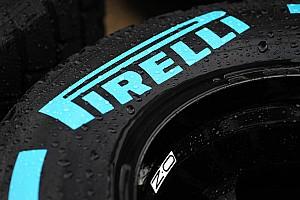 Pirelli Nogaro event summary