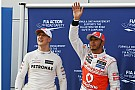Hamilton must resist 'VIP' pitfalls - Lauda 