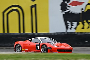 Blancpain Endurance Kessel Racing Ferrari tops Blancpain Endurance Series qualifying