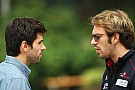Alguersuari unsure of 2013 F1 grid return