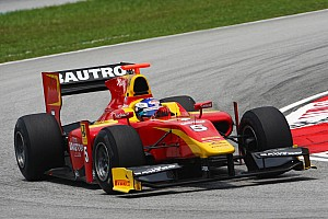 Racing Engineering looking for more success at Bahrain this weekend