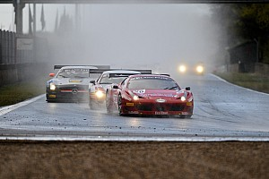 Endurance GT3 Europe double for Ciro/Perez at Zolder
