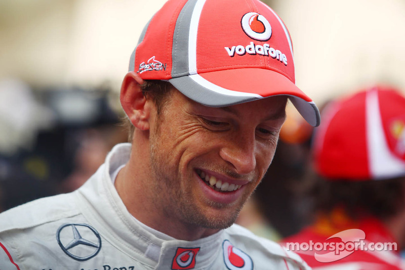 Hamilton to muscle in on McLaren's Mugello test schedule