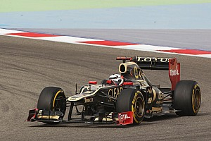 Raikkonen can win second title in 2012 - Salo