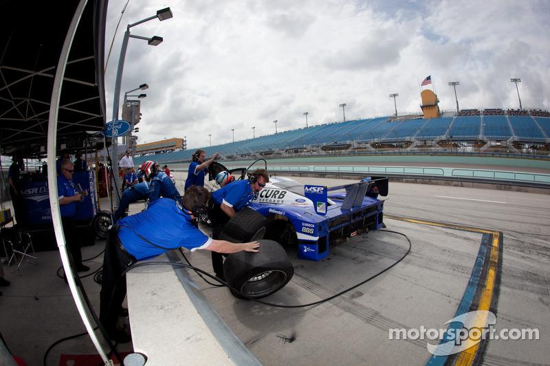 Michael Shank Racing Homestead Saturday report