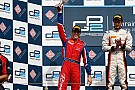 Arden International Bahrain II race 2 report