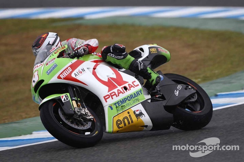 Pramac Racing Spanish GP qualifying report