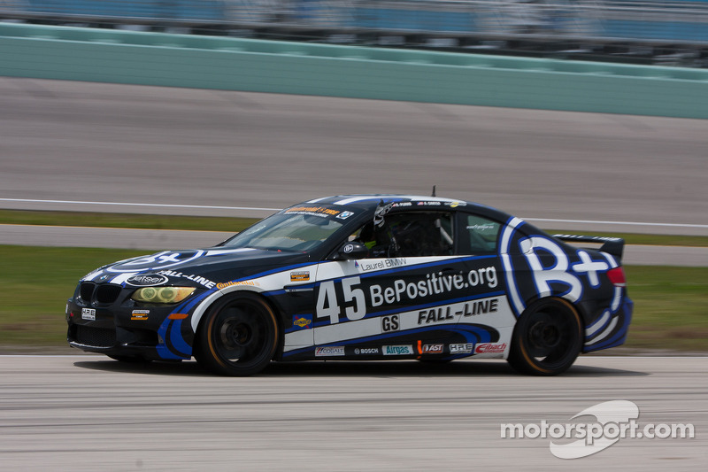 SCC: Carter and Plumb save a top three points spot at Homestead
