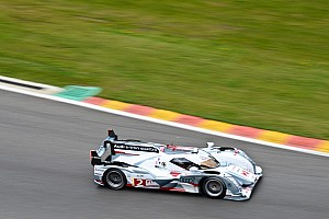 WEC Series 6 Hours of Spa qualifying report