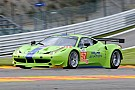 Krohn Racing 6 Hours of Spa race report