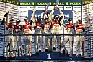 Audi 6 Hours of Spa race report