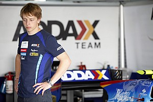 GP2 Addax Team hopes for better results in Bahrain II