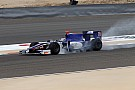 Trident Racing Bahrain race 1 report