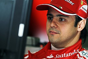 Massa could lose seat during August break - Petrov