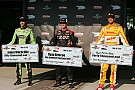 Chevrolet brings strong team and driver line-up to Indy 500