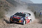 Citroën's Loeb seeks third win under the harsh Grecian sun
