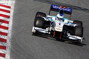 Cecotto nails down his first Monaco victory