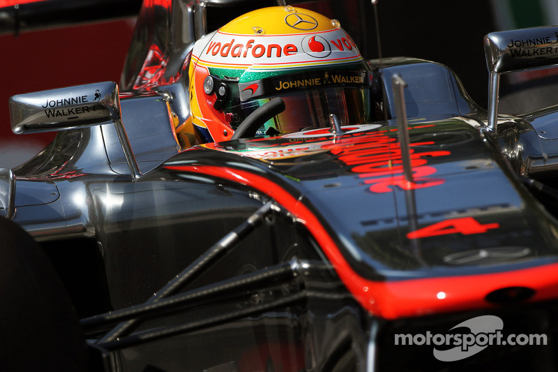 Mclaren drivers have mixed results in qualifying at Monaco