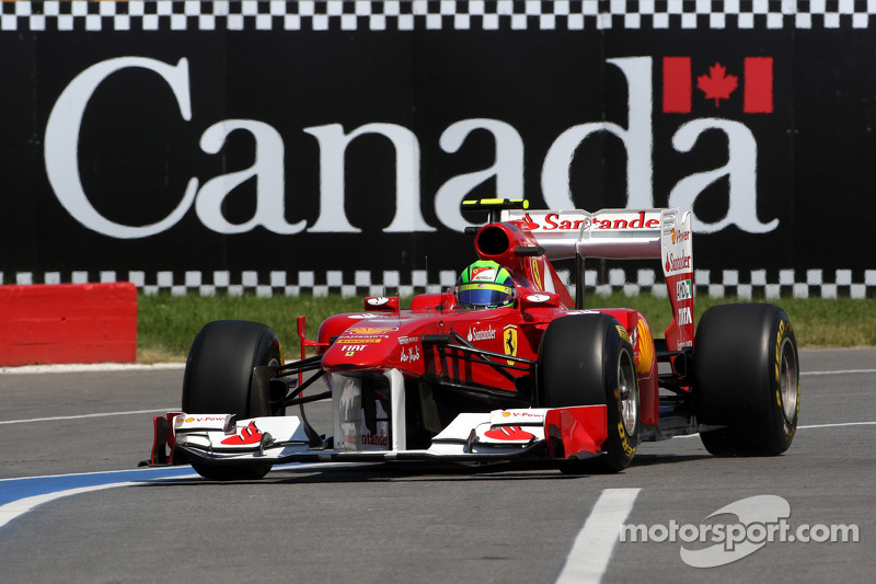 'Hacktivists' threaten F1 over Montreal protests