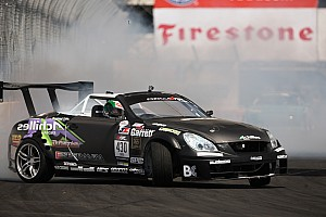 Formula Drift Saito victorious in Formula DRIFT Round 3 at Palm Beach