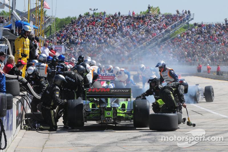 Milwaukee race gets title sponsor