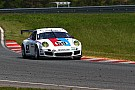 Davis puts Brumos Porsche second on the grid for Mid-Ohio