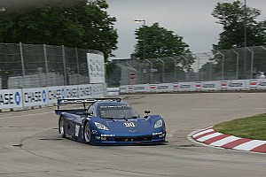 Spirit of Daytona, Turner take tight Grand-AM wins at Mid-Ohio