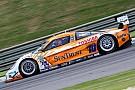 SunTrust Racing Mid-Ohio race ends short of the finish