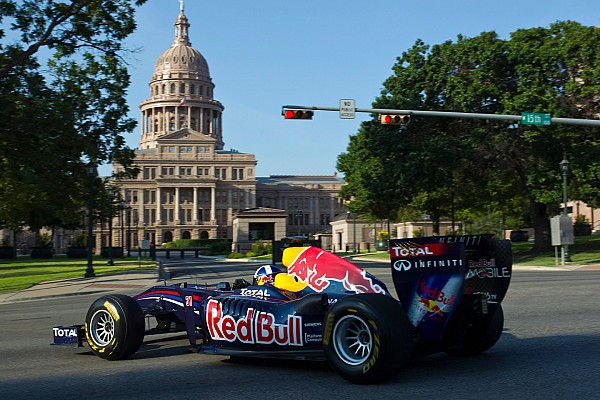 FIA Race Director gives Austin F1 track high early marks