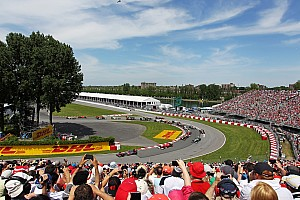 Formula 1 Montreal close to new long-term F1 deal