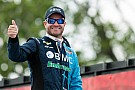 Barrichello starts 3rd at Milwaukee for KV Racing