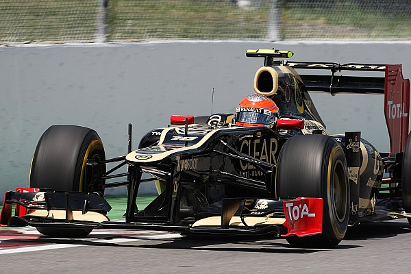 Qualifying key to victory for Lotus