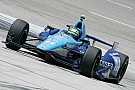 KV Racing looking to continue strong oval performances at Iowa