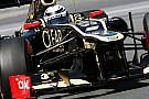 Raikkonen denies Lotus rift