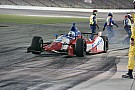 Ill-handling race car scuttles Conway chances at Iowa