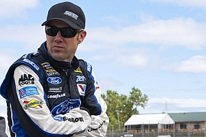 NASCAR Sprint Cup Commentary Kenseth: What we get, what we don't get