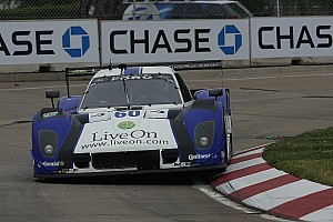 Michael Shank Racing brings endurance hampionship lead to Watkins Glen
