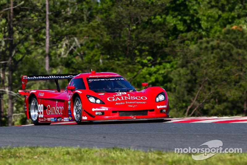 Bob Stallings Racing  heads to The Glen still looking for 2012 season turnaround