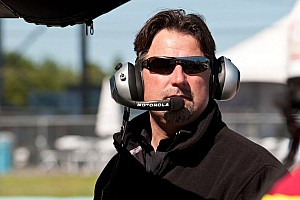 Michael Andretti eyeing creation of a NASCAR program